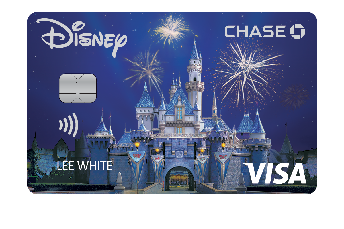 Image result for Disney® Premier Visa® Card from Chase