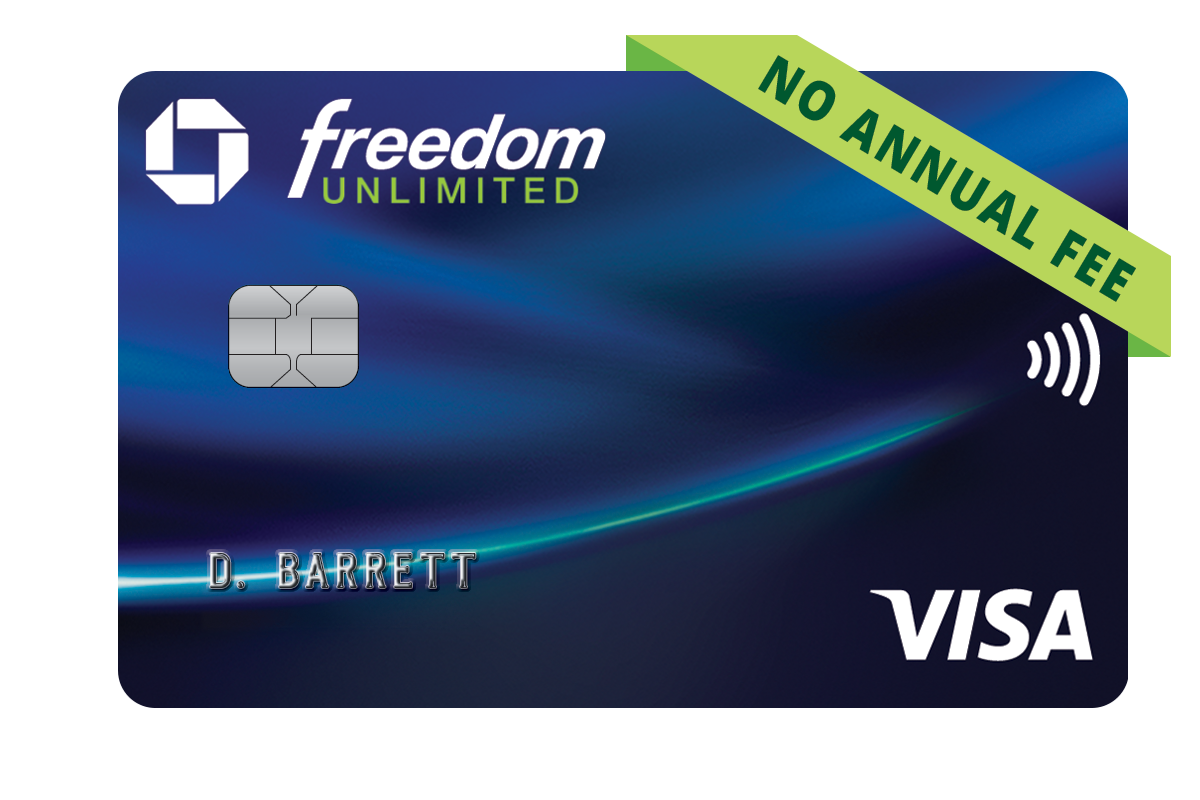 Chase Freedom Unlimited - Refer-A-Friend - Chase com