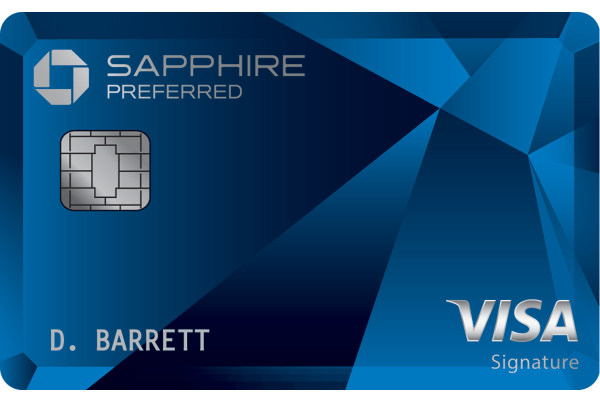 Chase Sapphire Preferred - Refer-A-Friend - Chase com