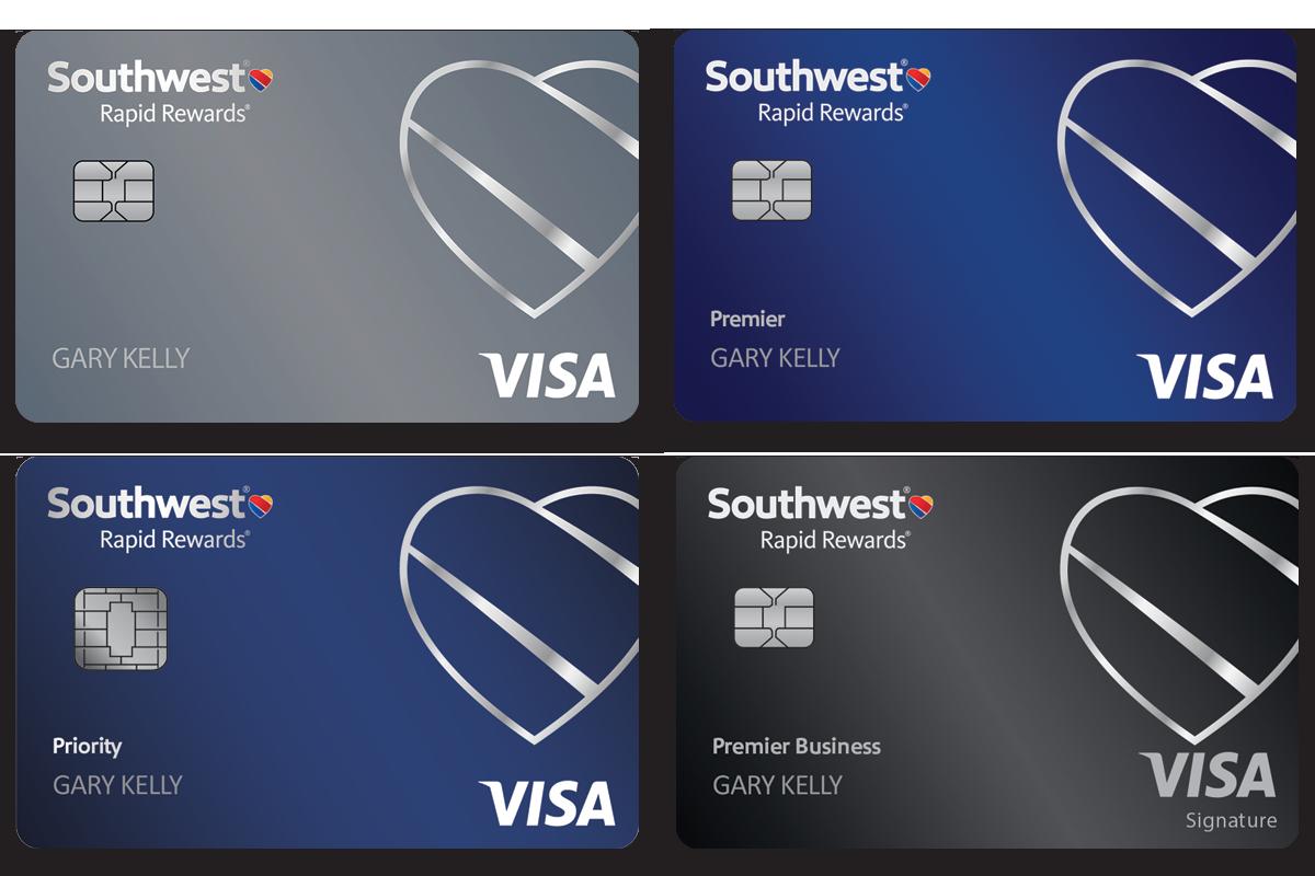 Southwest Rapid Rewards Credit Cards - Refer-A-Friend - Chase com