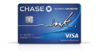 Merchant services chase chase ink business unlimited visa card reheart Gallery