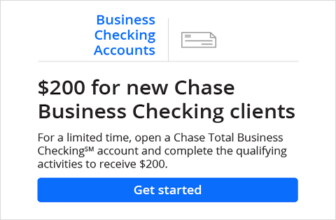 Business Banking Solutions and Business News l Chase for